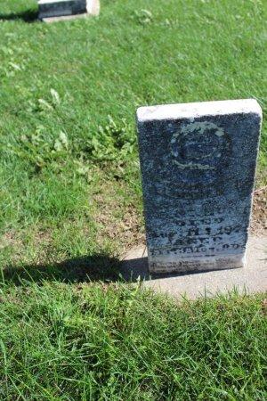 HUNT, FREDERICK R - Clarke County, Iowa | FREDERICK R HUNT