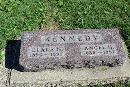 KENNEDY, ANGEL H - Clarke County, Iowa | ANGEL H KENNEDY