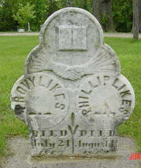 LIKES, PHILLIP - Clarke County, Iowa | PHILLIP LIKES