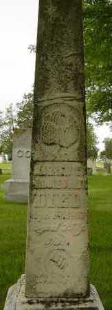 MIDDLESWART, WARREN G. - Clarke County, Iowa | WARREN G. MIDDLESWART