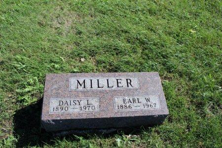 MILLER, DAISY L - Clarke County, Iowa | DAISY L MILLER