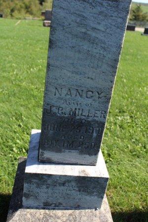 MILLER, NANCY - Clarke County, Iowa   NANCY MILLER