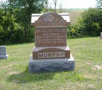 MURPHY, JOHN - Clarke County, Iowa | JOHN MURPHY