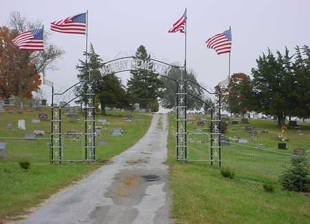 MURRAY, CEMETERY - Clarke County, Iowa | CEMETERY MURRAY