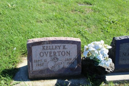 OVERTON, KELLEY K - Clarke County, Iowa | KELLEY K OVERTON
