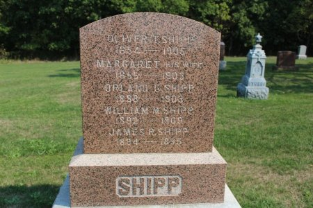 SHIPP, JAMES R - Clarke County, Iowa | JAMES R SHIPP