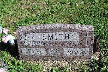SMITH, ROY T - Clarke County, Iowa | ROY T SMITH