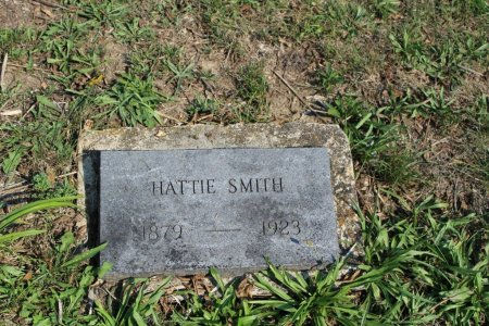 SMITH, HATTIE - Clarke County, Iowa | HATTIE SMITH