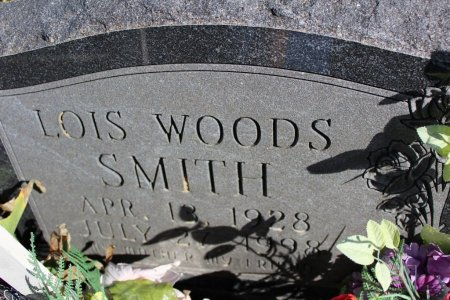SMITH, LOIS - Clarke County, Iowa | LOIS SMITH