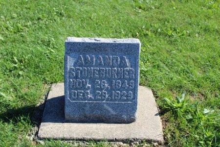 STONEBURNER, AMANDA - Clarke County, Iowa | AMANDA STONEBURNER