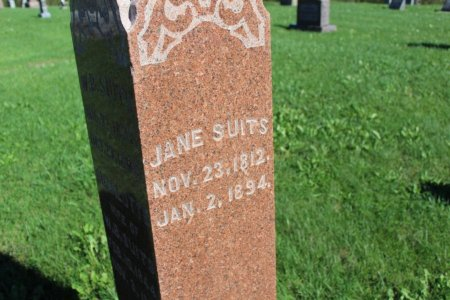 SUITS, JANE - Clarke County, Iowa | JANE SUITS