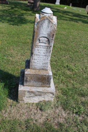 TOMPKINS, SIRRILDA - Clarke County, Iowa | SIRRILDA TOMPKINS