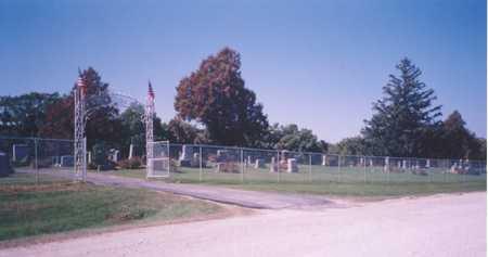 UNION, CEMETERY - Clarke County, Iowa | CEMETERY UNION