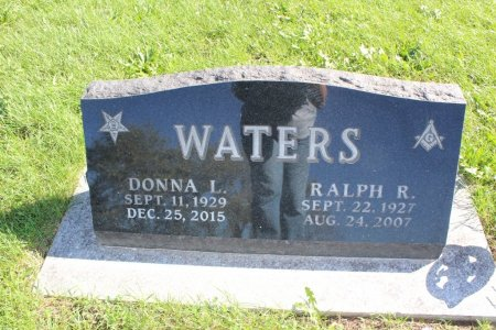 WATERS, DONNA L - Clarke County, Iowa | DONNA L WATERS