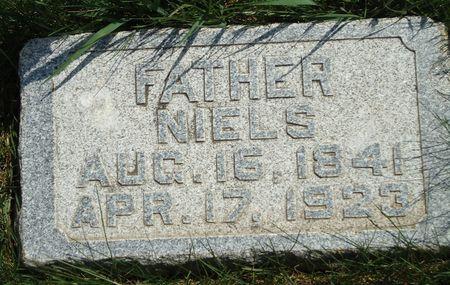 ANDERSEN, NIELS - Clay County, Iowa   NIELS ANDERSEN