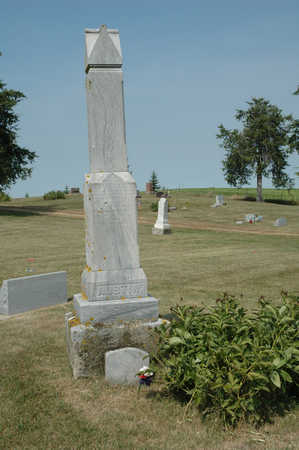 CAPSTICK AUSTIN, MAGGIE G. - Clay County, Iowa | MAGGIE G. CAPSTICK AUSTIN