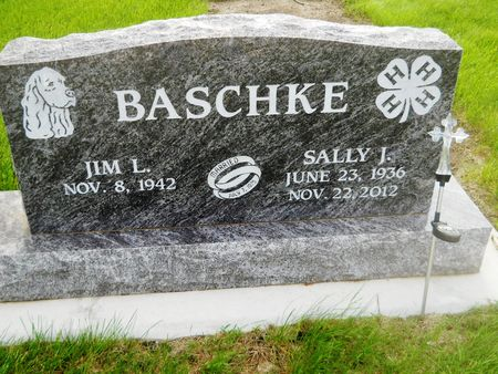 SORENSON BASCHKE, SALLY J. - Clay County, Iowa   SALLY J. SORENSON BASCHKE