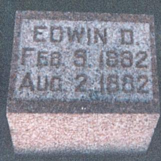 DIGGINS, EDWIN D. - Clay County, Iowa | EDWIN D. DIGGINS