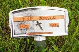 DOTSON, DALE - Clay County, Iowa | DALE DOTSON