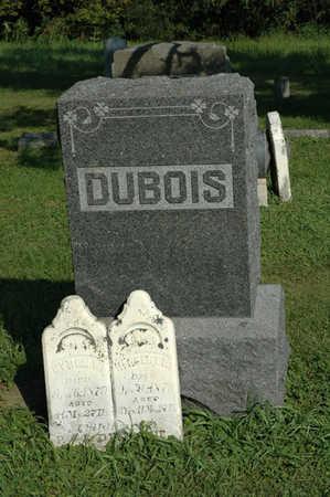 DUBOIS, HERBERT M. - Clay County, Iowa | HERBERT M. DUBOIS