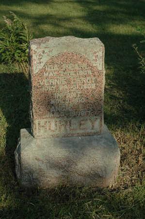 HURLEY, ANGIE - Clay County, Iowa | ANGIE HURLEY