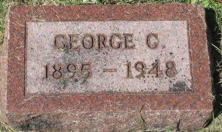 KUEHL, GEORGE C. - Clay County, Iowa | GEORGE C. KUEHL