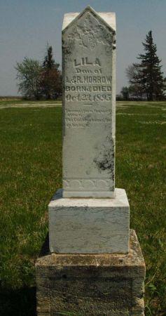 MORROW, MAY - Clay County, Iowa   MAY MORROW