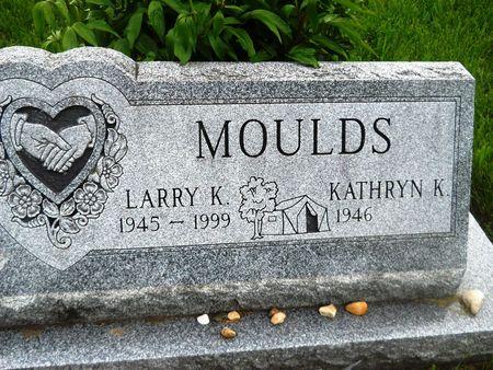 MOULDS, LARRY K - Clay County, Iowa | LARRY K MOULDS