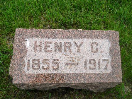 NISSEN, HENRY C. - Clay County, Iowa | HENRY C. NISSEN