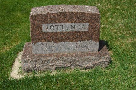 ROTTUNDA, JULIA - Clay County, Iowa | JULIA ROTTUNDA