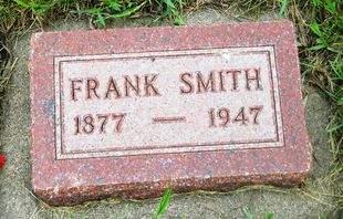 SMITH, FRANK - Clay County, Iowa | FRANK SMITH
