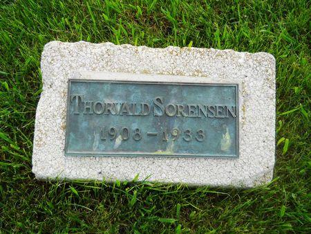 SORENSEN, THORVALD - Clay County, Iowa | THORVALD SORENSEN