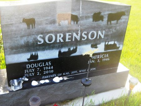 SORENSON, DOUGLAS - Clay County, Iowa | DOUGLAS SORENSON