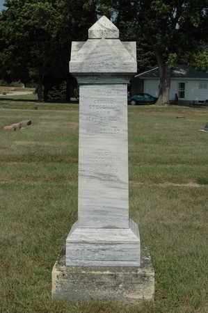STEGEMANN, WILLEM - Clay County, Iowa   WILLEM STEGEMANN