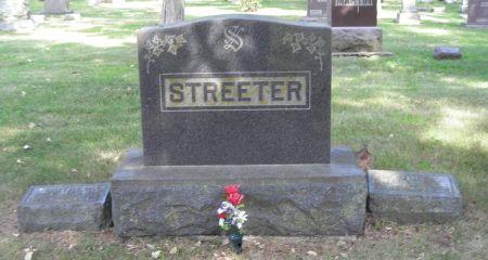 STREETER, ROXANNA E. - Clay County, Iowa | ROXANNA E. STREETER
