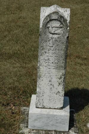 WOODS, JOHN LENARD - Clay County, Iowa | JOHN LENARD WOODS