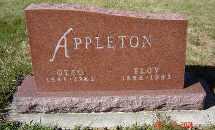 APPLETON, OTTO - Clayton County, Iowa | OTTO APPLETON