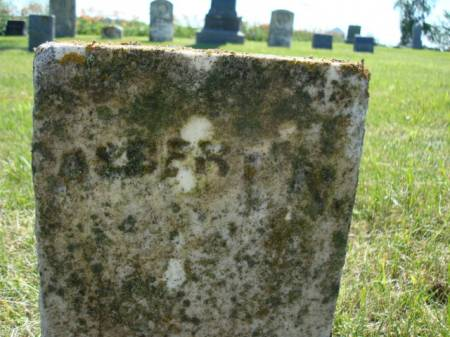 BATCHELDER, ALBERT N. - Clayton County, Iowa | ALBERT N. BATCHELDER