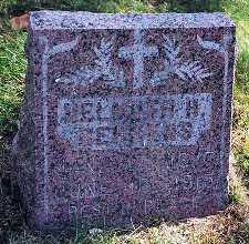 BEHRENS, HELMUTH H. - Clayton County, Iowa   HELMUTH H. BEHRENS