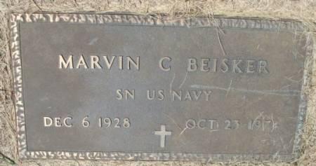 BEISKER, MARVIN C. - Clayton County, Iowa | MARVIN C. BEISKER