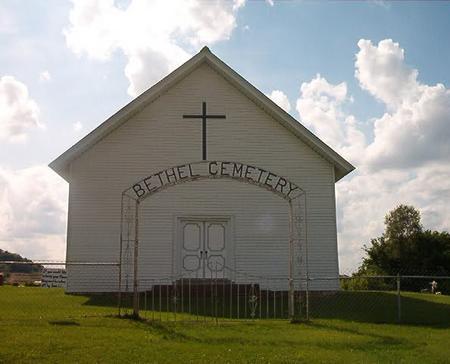 BETHEL, CEMETERY - Clayton County, Iowa   CEMETERY BETHEL