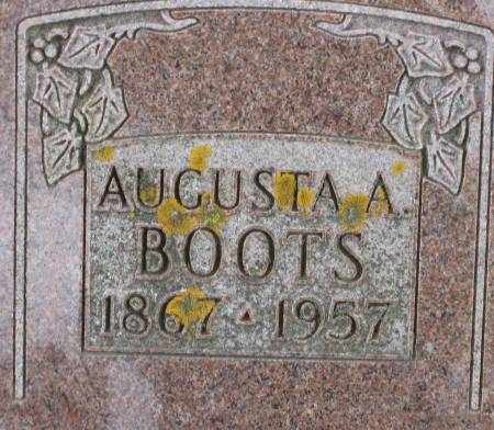 ALITZ BOOTS, AUGUSTA - Clayton County, Iowa | AUGUSTA ALITZ BOOTS