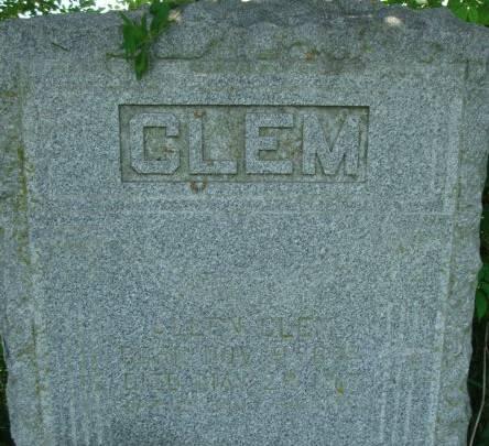 CLEM, ALLEN - Clayton County, Iowa | ALLEN CLEM