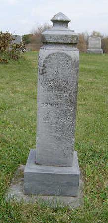 CORNELIUS, HERMANN J. - Clayton County, Iowa   HERMANN J. CORNELIUS