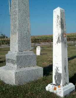 CRAWFORD, WILLIAM A. - Clayton County, Iowa | WILLIAM A. CRAWFORD