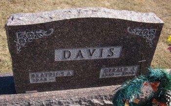 DAVIS, BEATRICE - Clayton County, Iowa | BEATRICE DAVIS