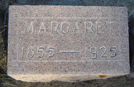 DONAHE, MARGARET - Clayton County, Iowa | MARGARET DONAHE