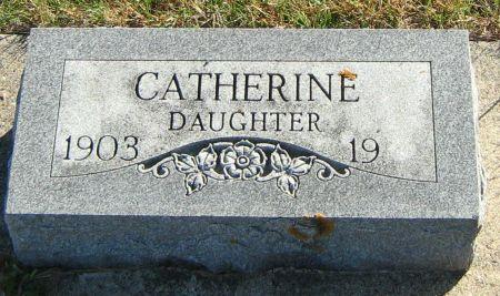 DORSETT, CATHERINE GLADYS - Clayton County, Iowa | CATHERINE GLADYS DORSETT