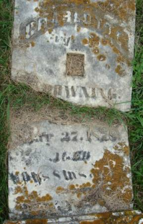 DOWNING, CHARLOTTE - Clayton County, Iowa | CHARLOTTE DOWNING