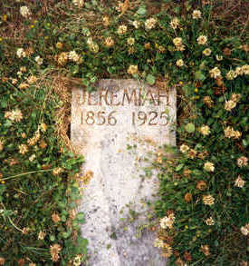 DRISCOLL, JEREMIAH S - Clayton County, Iowa | JEREMIAH S DRISCOLL